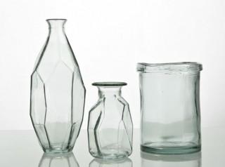 Szkło recyklingowe