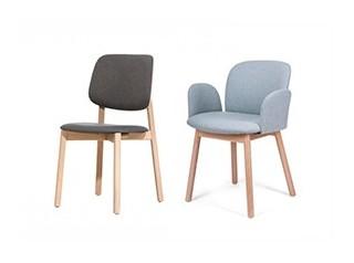 Krzesła skandynawskie
