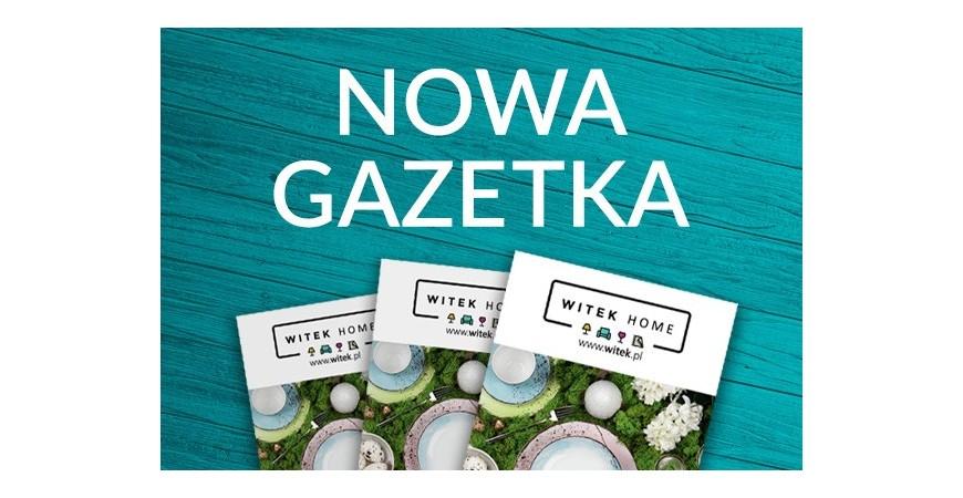 Gazetka promocyjna Witek Home WIOSNA 2020
